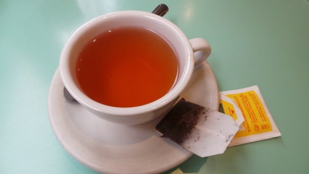 tea rendeles