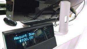 A pénztágép webáruáz termékei