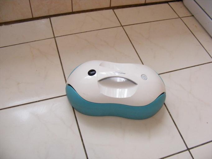 takarítórobot