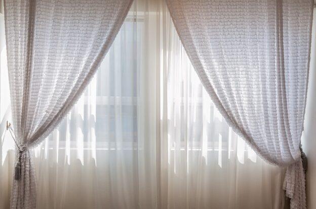 Kiváló függöny