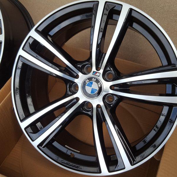 BMW M3 felni