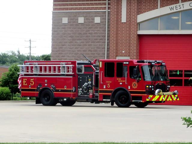 A tűzvédelem oktatásának fontossága