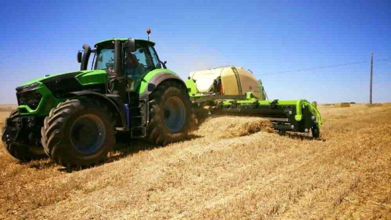 eladó traktor