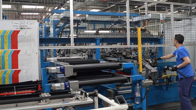 Lineáris mozgatás gyártósorokhoz