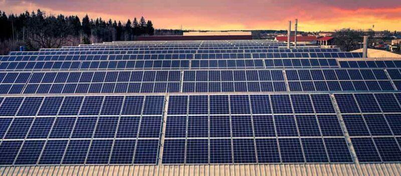 20 kW napelem rendszer ár